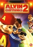 Alvin and the Chipmunks 2 - The squeakquel, (DVD)