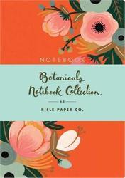 Botanicals Notebook Collection