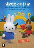 Nijntje de film, (DVD)