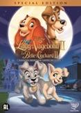 Lady en de vagebond 2, (DVD)