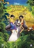 Jungle book 2, (DVD)