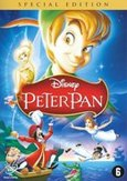 Peter Pan, (DVD)