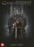 Game of thrones - Seizoen 1, (DVD)
