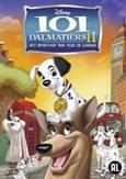 101 dalmatiers 2, (DVD)