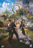Oz the great and powerful, (DVD)