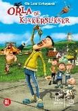 Orla de kikkerslikker, (DVD)