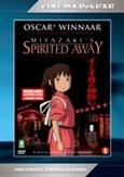Spirited away, (DVD)