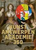 Kunst Antwerpen academie 350