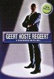 Geert Hoste - Regeert, (DVD)