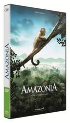 Amazonia, (DVD)
