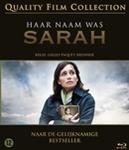Haar naam was Sarah ,...
