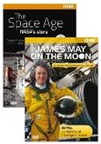 Space age - Nasa's...