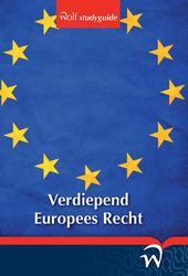 Verdiepend europees recht