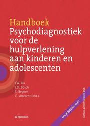 Handboek psychodiagnostiek...