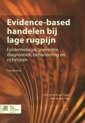 Evidence-based handelen bij...
