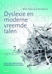 Dyslexie en moderne vreemde...