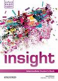 Insight: Intermediate...