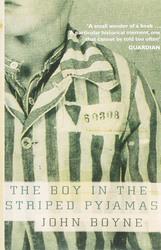 Boy in the Striped Pyjamas,...