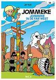 JOMMEKE 030. JOMMEKE IN DE FAR-WEST