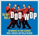 VERY BEST OF DOO-WOP 50...