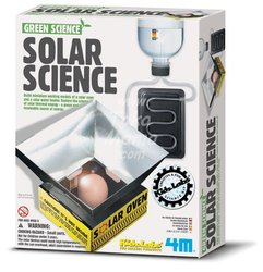 4M Kidzlabs GREEN SCIENCE:...