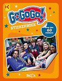 Gogogo stickerboek