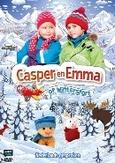 Casper en Emma - Op wintersport, (DVD)