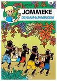JOMMEKE 080. DE NJAM-NJAMBLOEM