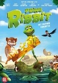 Prins Ribbit, (DVD)
