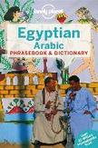 Lonely Planet: Lonely Planet Egyptian Arabic Phrasebook & Di