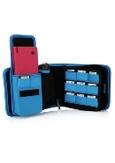 Pull & go folio blue N3DSXL...