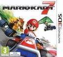 Mario kart 7, (3DS)