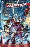 Justice League Vol. 2