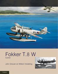 Fokker t.8w