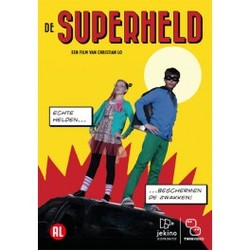 De Superheld, (DVD)