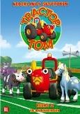 Tractor Tom afl. 14-26, (DVD)