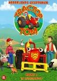 Tractor Tom afl. 1-13, (DVD)