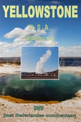 Yellowstone, (DVD)