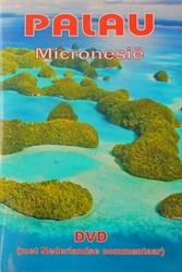 Palau - Micronesië, (DVD)