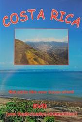 Costa Rica, (DVD)