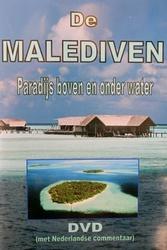 De Malediven, (DVD)