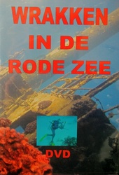 Wrakken in de Rode Zee, (DVD)
