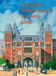 Het grote Rijksmuseum...