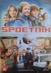 Spoetnik, (DVD)