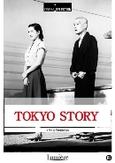 Tokyo story, (DVD)