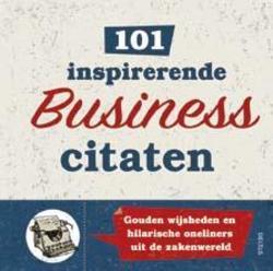 101 inspirerende...