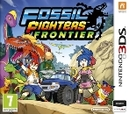 Fossil fighters frontier,...