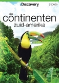 CONTINENTEN - ZUID-AMERIK