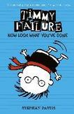 Pastis, S: Timmy Failure:...