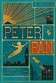 Peter Pan (Illustrated with...